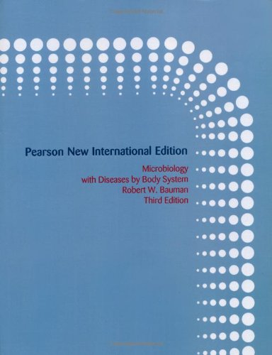 9781292026299: Microbiology with Diseases by Body System: Pearson New International Edition