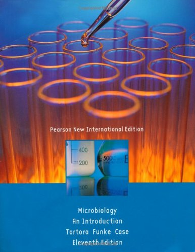 9781292026305: Microbiology: An Introduction