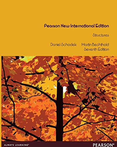 9781292040820: Structures: Pearson New International Edition