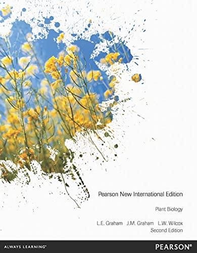 9781292042497: Plant Biology: Pearson New International Edition