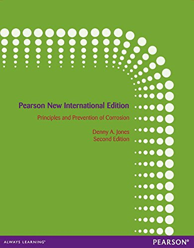 9781292042558: Principles and Prevention of Corrosion: Pearson New International Edition
