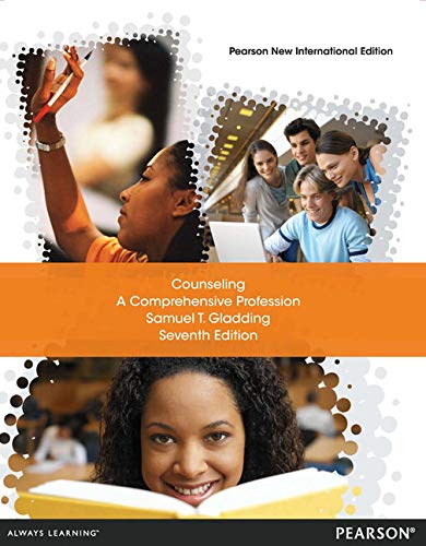 9781292042589: Counseling: Pearson New International Edition