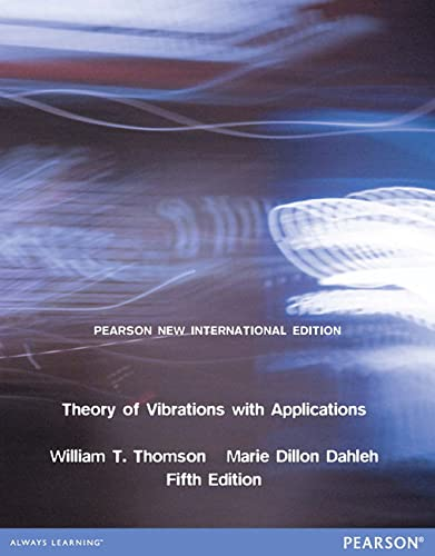 Theory of Vibrations with Applications (Paperback)
