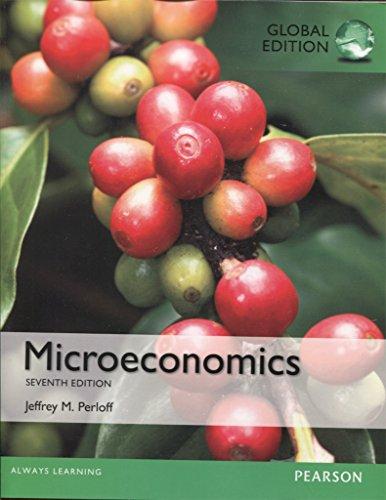 9781292056531: Microeconomics - Edition 7