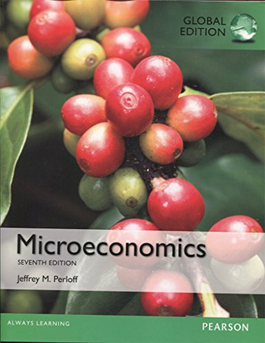 9781292056531: Microeconomics, Global Edition