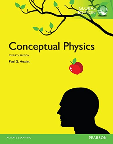 9781292057132: Conceptual Physics, Global Edition