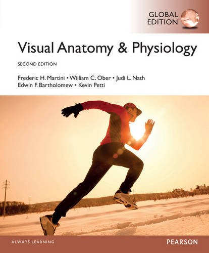 9781292057231: Visual Anatomy & Physiology, Global Edition