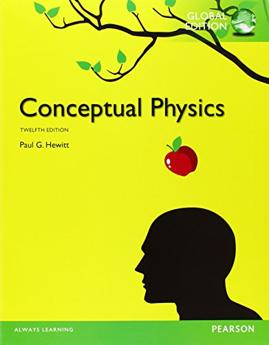 9781292057569: Conceptual Physics with MasteringPhysics, Global Edition