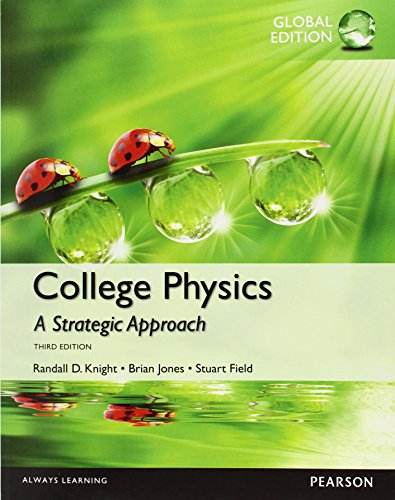 9781292057583: College Physics: A Strategic Approach Technology with Mastering Physics, Global Edition