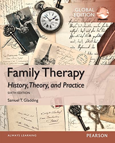 9781292058795: Family Therapy: History, Theory, and Practice, Global Edition