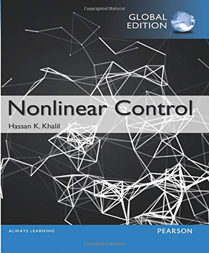 9781292060507: Nonlinear Control, Global Edition