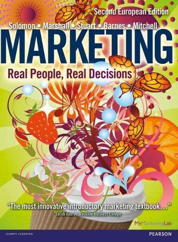 9781292064871: Marketing with MyMarketingLab Pack