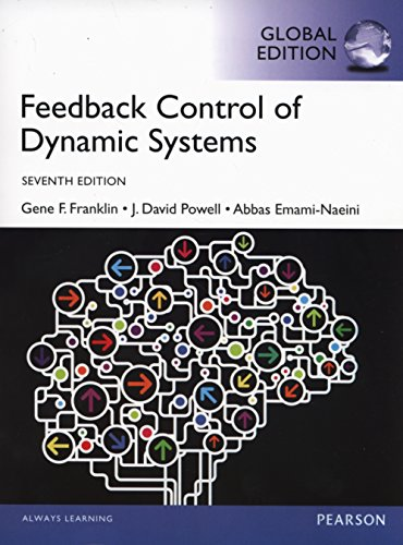 9781292068909: Feedback Control of Dynamic Systems, Global Edition