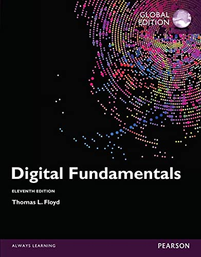 9781292075983: Digital Fundamentals