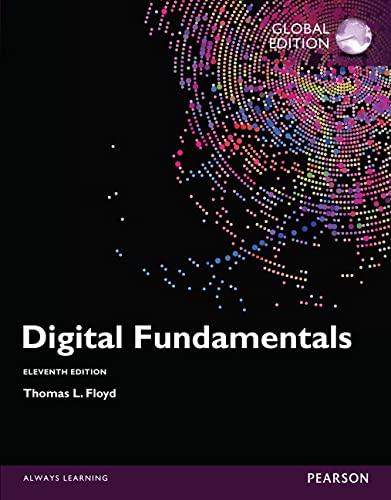 9781292075983: Digital Fundamentals