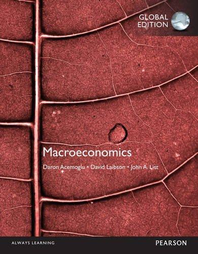 9781292080635: Macroeconomics, Global Edition