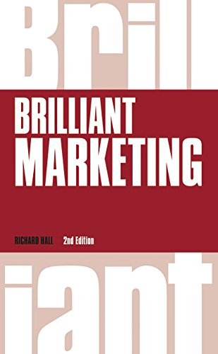 9781292081069: Brilliant Marketing, revised 2nd ed. (Brilliant Business)