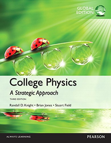 9781292081564: Student Workbook for College Physics a