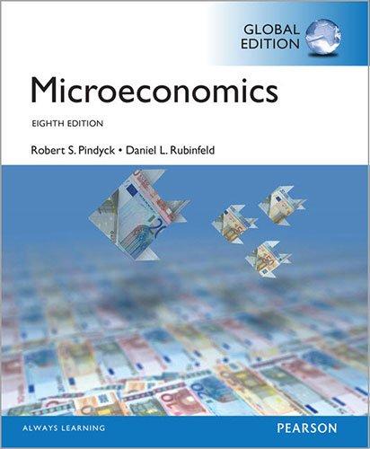9781292081977: Microeconomics
