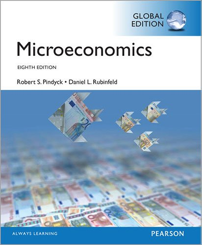 9781292081977: Microeconomics, Global Edition