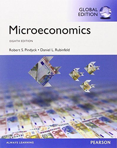 9781292082080: Microeconomics with MyEconLab, Global Edition