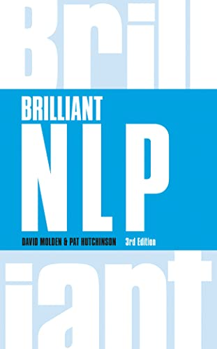 9781292083315: Brilliant NLP (Brilliant Business)