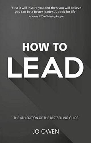 9781292083629: How to Lead: The definitive guide to effective leadership (4th Edition)