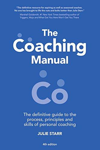Coaching Manual (Paperback): Julie Starr