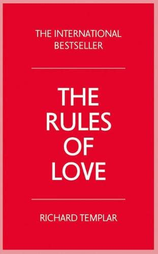 9781292085869: The Rules of Love (3rd Edition)