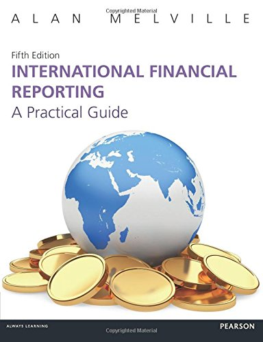 9781292086231: International Financial Reporting 5th edn: A Practical Guide (5th Edition)