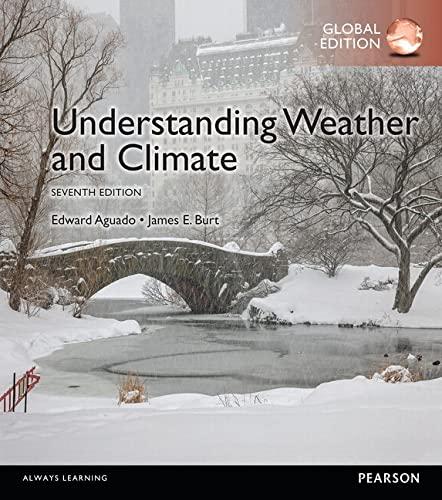 9781292087801: Understanding Weather & Climate