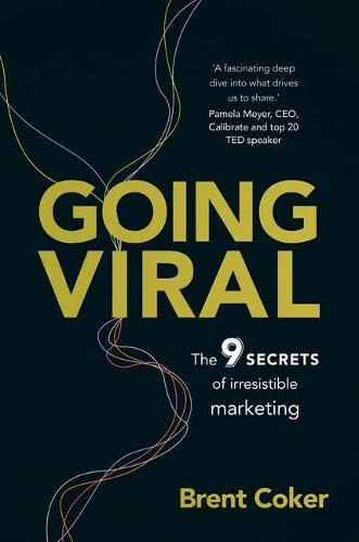 9781292087924: Going Viral: The 9 secrets of irresistible marketing