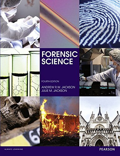9781292088181: Forensic Science