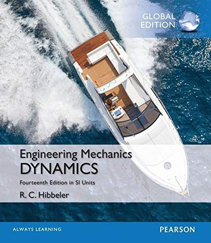 9781292088815: Engingeering Mechanics: Dynamics with MasteringEngineering, Global Edition