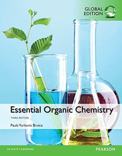 9781292089034: Essential Organic Chemistry, Global Edition