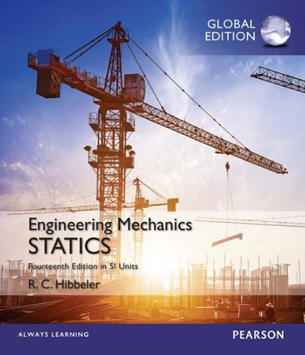 9781292089331: Engineering Mechanics:Statics plus MasteringEngineering with Pearson eText, SI Edition