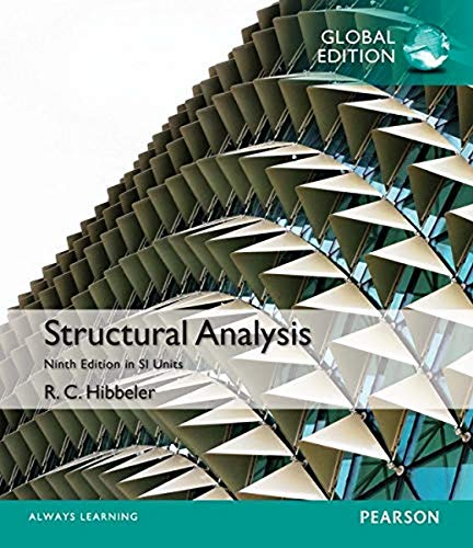 9781292089461: Structural Analysis in SI Units