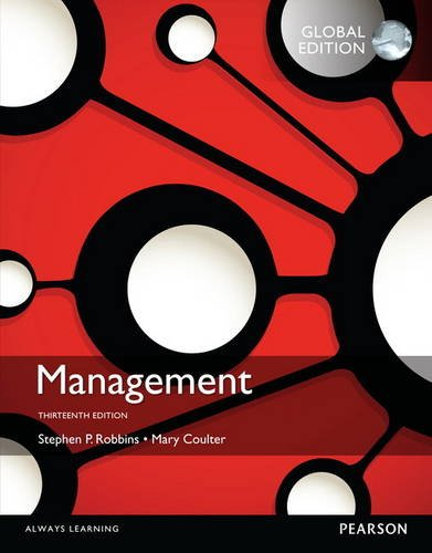 9781292090320: Management Olp with Etext, Global Edition