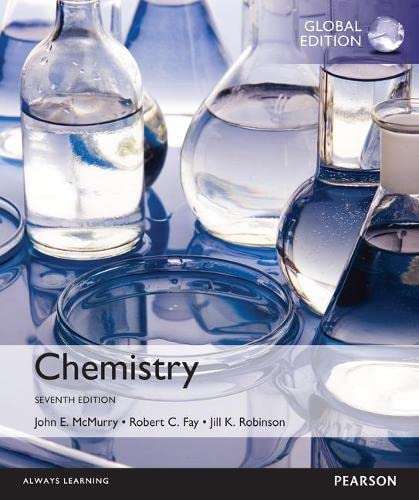 9781292092867: Chemistry with MasteringChemistry, Global Edition
