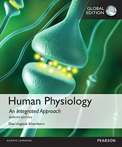 9781292094939: Human Physiology: An Integrated Approach, Global Edition