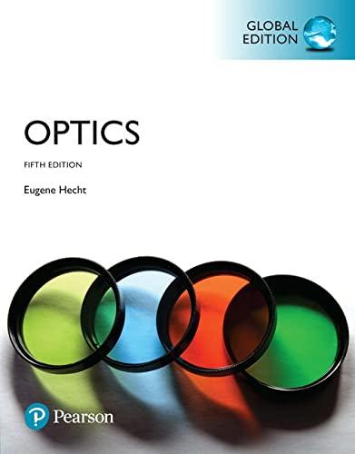 9781292096933: Optics