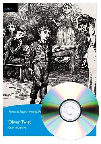 9781292098661: Oliver Twist. Con espansione online [Lingua inglese]