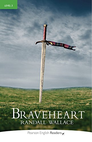9781292099347: Level 3: Braveheart Book and MP3 Pack (Pearson English Graded Readers)