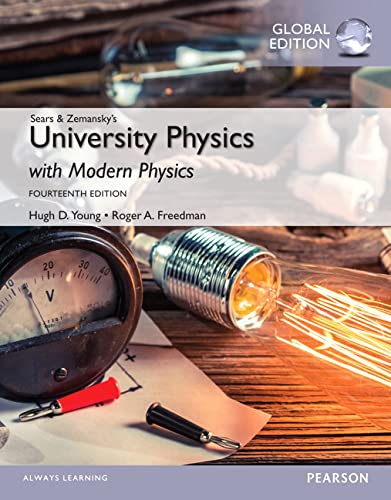 9781292100319: University Physics with Modern Physics, Global Edition