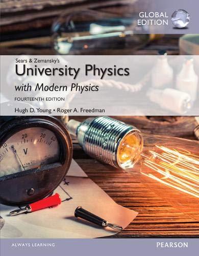 9781292100401: University Physics with Modern Physics with MasteringPhysics, Global Edition
