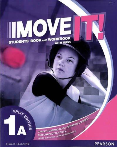 9781292101316: Move It! 1A Split Edition
