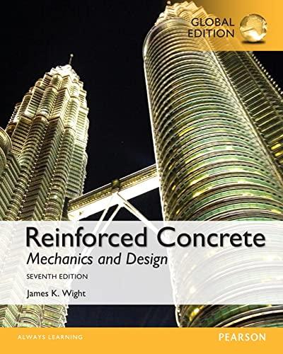9781292106007: Reinforced Concrete: Mechanics and Design