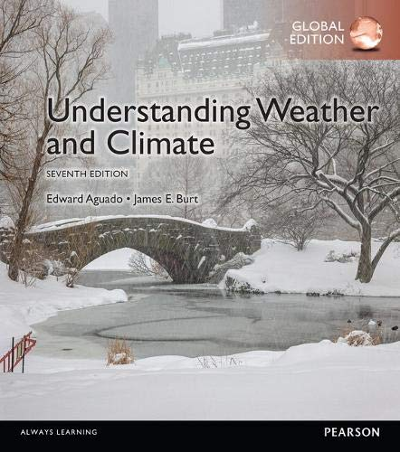 Understanding Weather & Climate with MasteringMeteorology