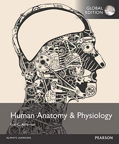 9781292112336: Human Anatomy and Physiology, Global Edition