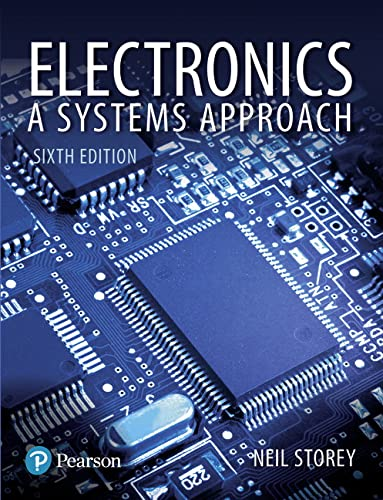 9781292114064: Electronics: A Systems Approach